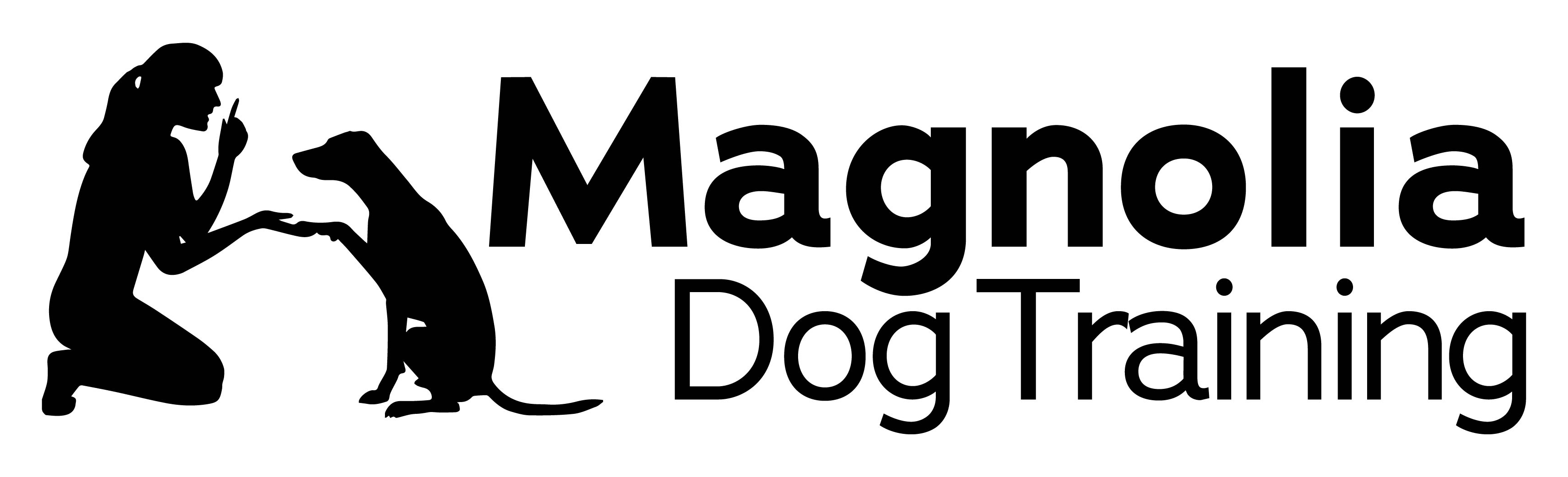 The Magnolia Dog Training Company
